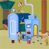 play Santa Toy Factory Escape