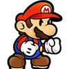 play Old Mario Bros