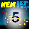 play New Year Escape 5