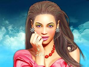 Stardoll celebrity makeover game