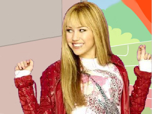 play The Double Life Of Hannah Montana