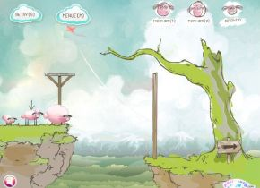 play Home Sheep Home 2