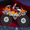 Power Rangers Super Atv