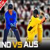 play India Vs Australia