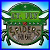 play Lt. Fly Vs The Spiders