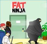 Ninja Cat Game Hacked