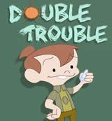 play Chalkzone: Double Trouble