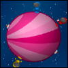 play Gravitee Wars V1.3