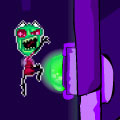 play Invader Zim - The