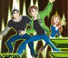 Ben10 super jumper 3