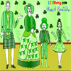 play Saint Patrick'S Day Coloring