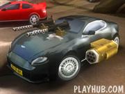 play Burnin Rubber 3