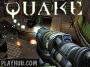 play Quake Flash