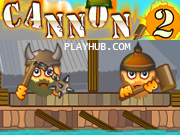 play Roly Poly Cannon 2