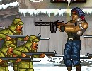 Play Commando Rush Hacked All Weapons at Armor Games ...