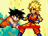 play Dragon Ball Fierce Fighting 1.5
