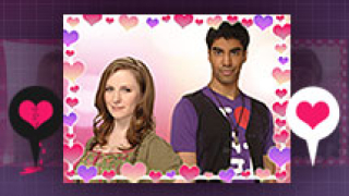 play Rank It! Degrassi Couples