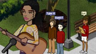 free online teen games