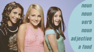 Zoey 101: Fill-Ins game