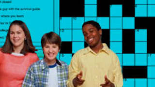 The Ned'S Declassified Crossword Puzzle game
