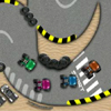 play A New Racing Game Called Track Karting