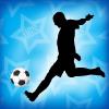 play Football Tennis - Gold Master