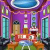 play Magical Christmas Room Escape