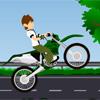 play Ben 10 Biker