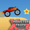 play Monster Truck Xtreme 2