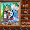 play Sort My Tiles Thomas The Tank Engine