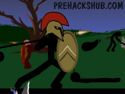 play Stick Wars 1.3 Hacked