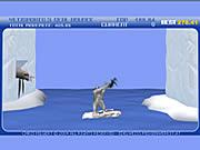 Yeti sports part 3 seal bounce