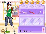 play Full Closet Doll Maker