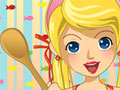 play Rachel'S Kitchen Grand Prix: Seafood
