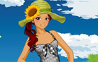 play One Piece Swimsuit