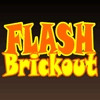play Flash Brickout