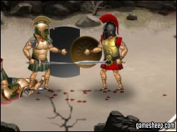 play Achilles 2 - Origin Of A Legend