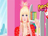 play Ht83 Kitty Princess Collection Dress Up