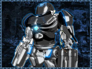 play Extreme Robot