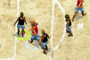 play Metatron Beach Soccer