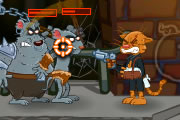 play Zombies Mice Annihilatio..