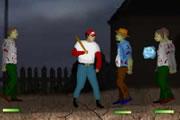 play Zombie Baseball 2
