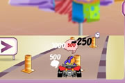 play Turbo Racer