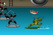 play Sewer Surf Showdown