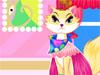 play Cat Dress Up