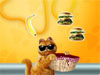 play Garfield Food Frenzy