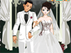 play Bride And Groom Dress Up