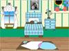 play A Tiny Bed Room