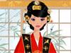 play Wearing Korean Hanbok