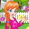 play Polly Cute Look